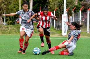 Fútbol: Delgado y Calvo fueron titulares en una nueva fecha de la Primera División