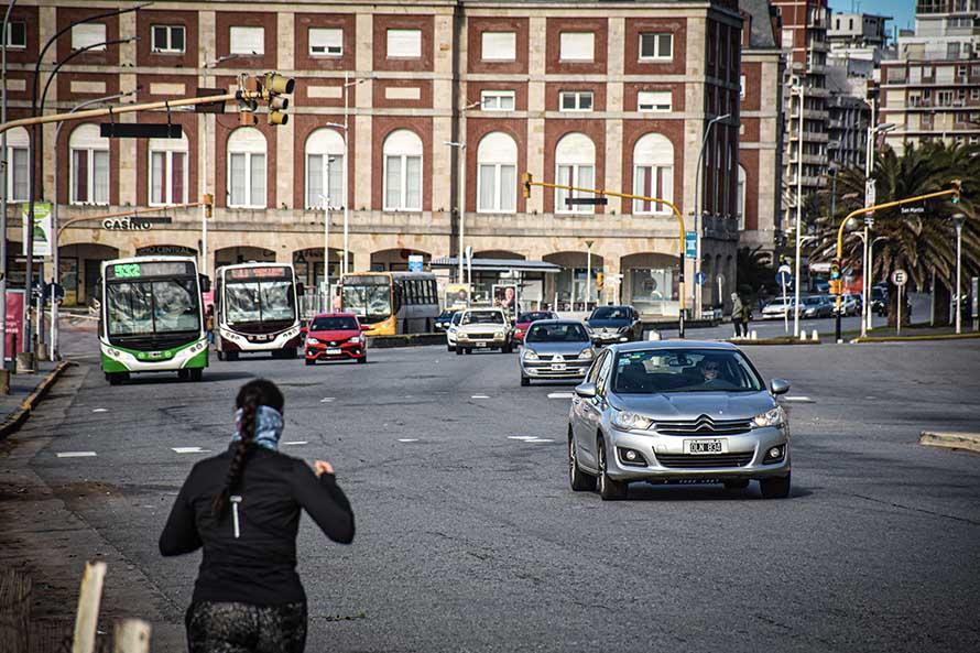 Restricciones: el gobierno nacional extiende el decreto y amplía el cupo de viajeros