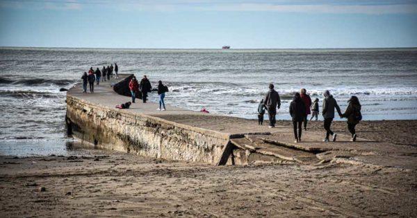 """Fin de semana largo: con el turismo habilitado, esperan que llegue """"muy poca gente"""""""