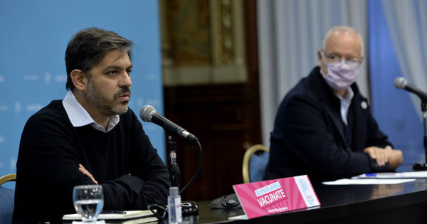 Restricciones: la Provincia confirmó que Mar del Plata avanza a fase 3