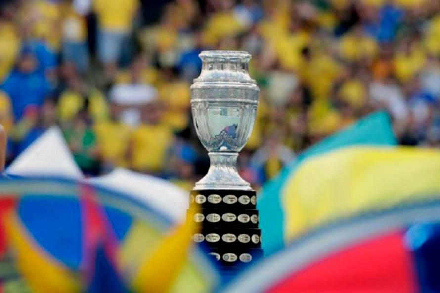 La Copa América 2021 se disputará en su totalidad en Brasil