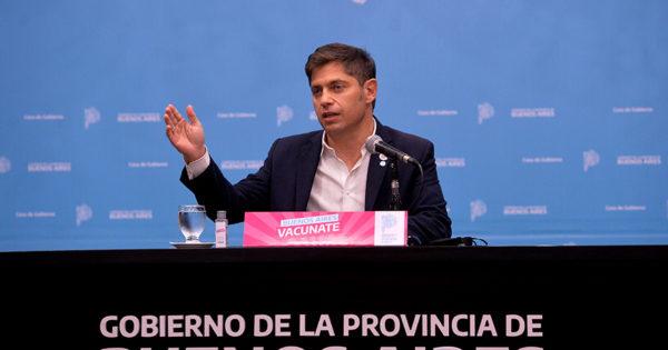 Restricciones en la Provincia: el AMBA a fase 3 y Mar del Plata sigue en fase 2