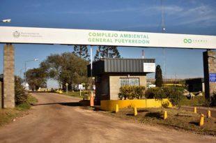 Basural: se termina el contrato con el Ceamse y la oposición pide información