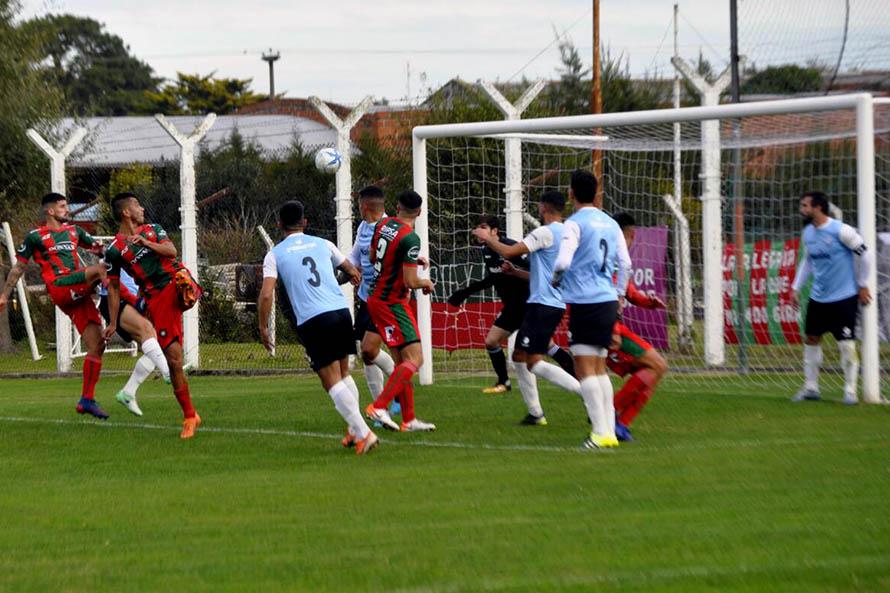 Círculo Deportivo no puede levantar cabeza y cayó ante Bolívar
