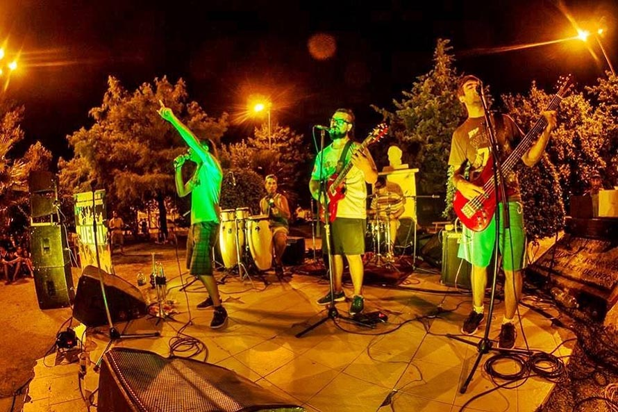 Encuentro nacional de música con participación marplatense