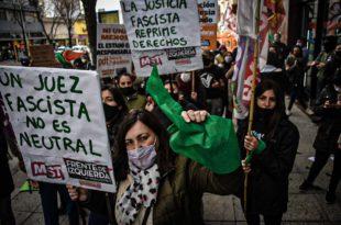 Aborto: nueva jornada de manifestaciones en contra y a favor del fallo del juez López