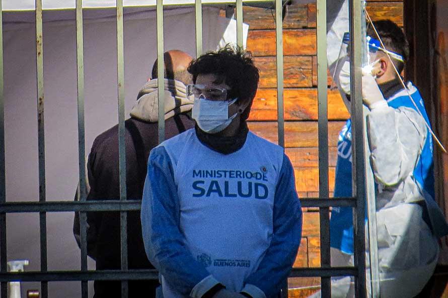 Coronavirus: confirman 302 nuevos casos y 12 muertes en Mar del Plata