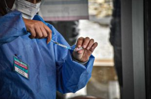 """Coronavirus: este martes la """"vacuna libre"""" se extiende a mayores de 30 años"""