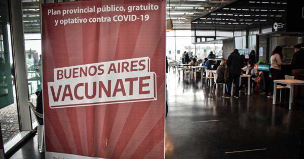 """Coronavirus: """"Mar del Plata está en el promedio provincial de vacunación"""""""
