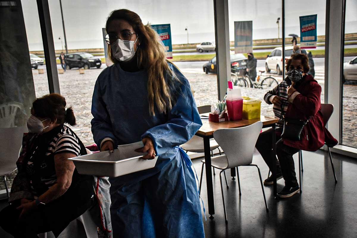 Coronavirus en Mar del Plata: confirman once muertes y 155 nuevos casos positivos