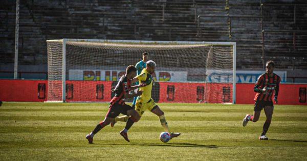 Aldosivi recibe a Godoy Cruz en busca de romper la racha de tres derrotas