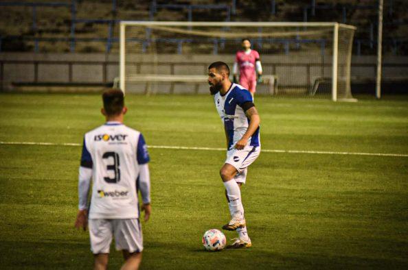 Alvarado y un complejo compromiso ante Belgrano en Córdoba