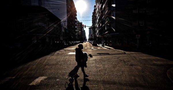 Pronóstico: cómo estará el tiempo en Mar del Plata este fin de semana