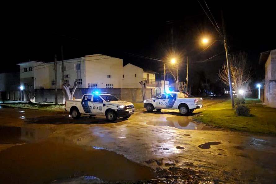 Mataron a un joven de 25 años en el barrio Jorge Newbery