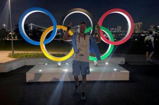 Horacio Zeballos conoce a los rivales británicos para su debut olímpico
