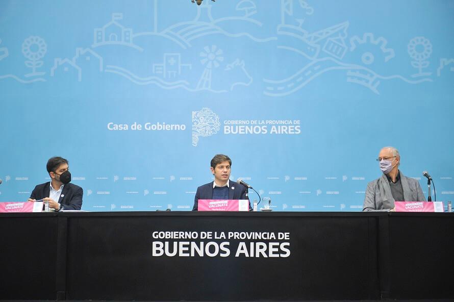 Los municipios del AMBA pasan a fase 4, Mar del Plata continúa en fase 3
