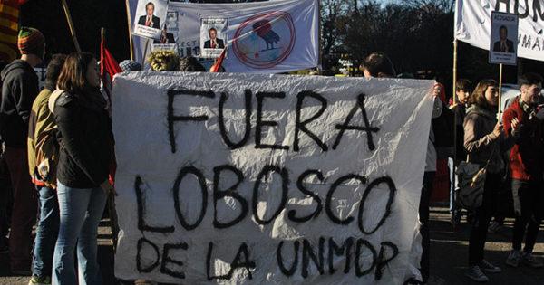 UNMdP: 4 años después, aceptaron la renuncia de un profesor denunciado por acoso
