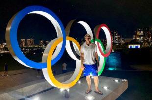 La agenda de los atletas marplatenses en los Juegos Olímpicos de Tokio 2021