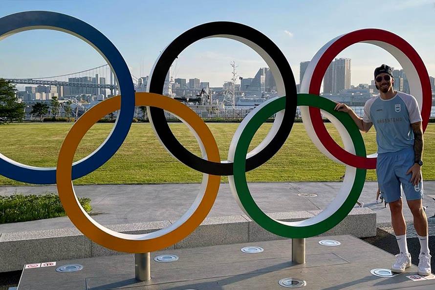 horarios juegos olímpicos