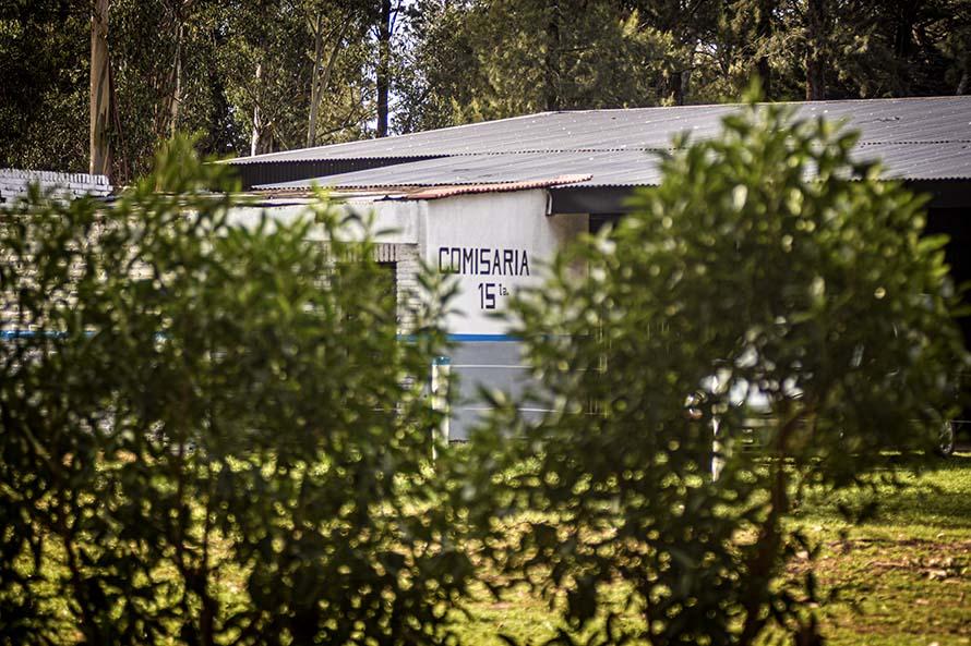 Parque Camet: modificarán la ordenanza para habilitar el traslado de la comisaría 15ª