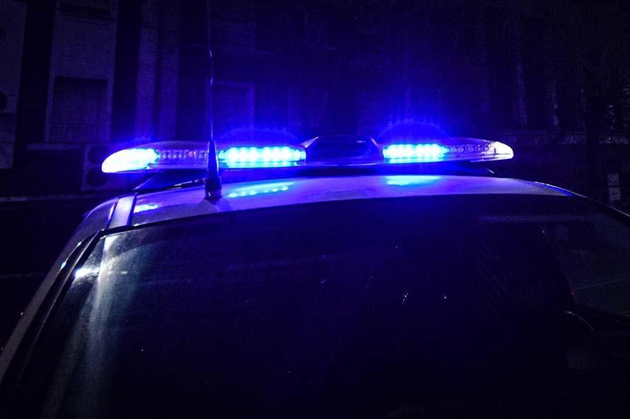 Tres baleados tras una confrontación en el barrio Nuevo Golf