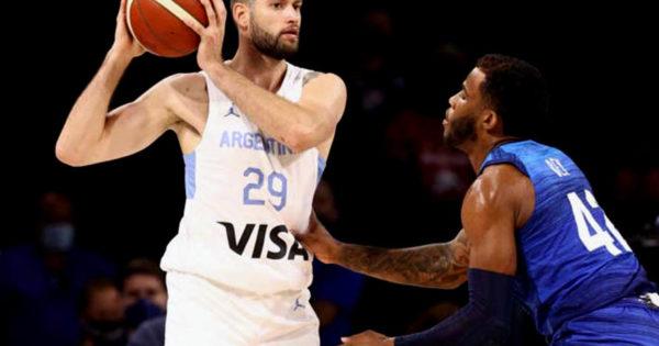 El cambio mental y físico de Patricio Garino para llegar a los Juegos Olímpicos
