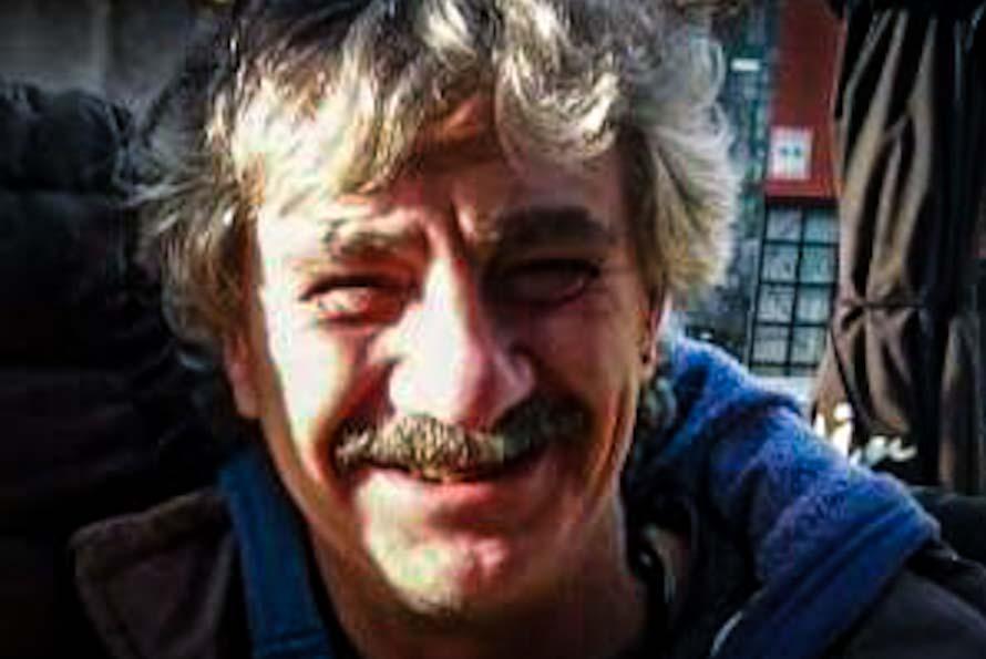 Buscan a un hombre por el homicidio de Ezequiel Guasone