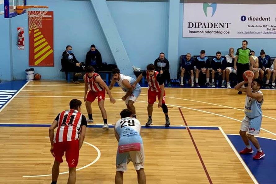 Punto final para Unión en el Torneo Federal de básquet