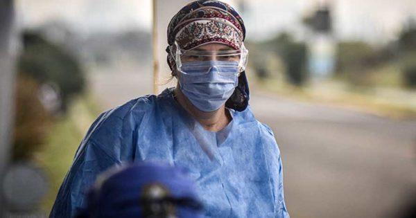 Coronavirus: se suman 162 nuevos casos y seis muertes en Mar del Plata