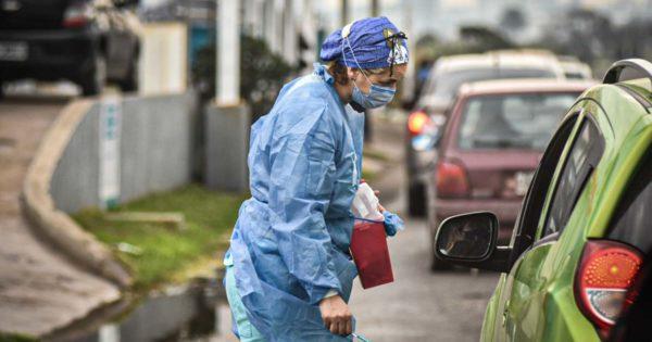 Coronavirus: la vacunación barrial no se detiene y confirmaron seis nuevas postas