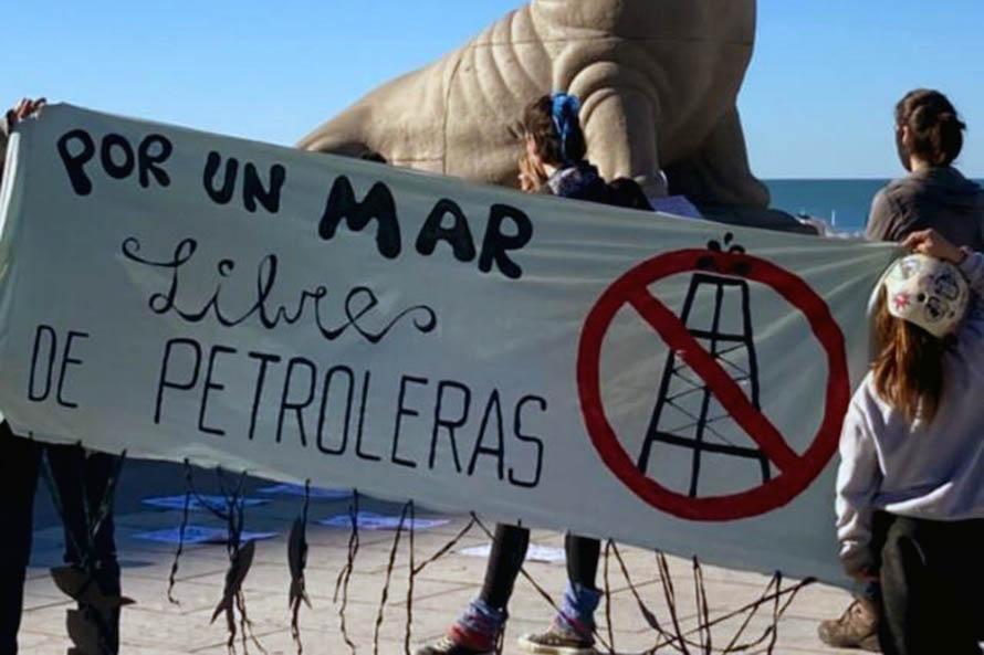 Petroleras en Mar del Plata: asambleístas y empresarios, a la Defensoría del Pueblo