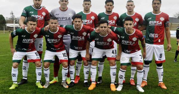 A Círculo Deportivo le costó crear juego y Camioneros se quedó con los tres puntos