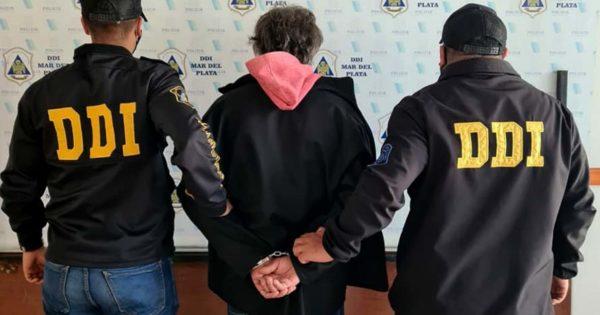 Detienen al hombre acusado por el crimen de Ezequiel Guasone