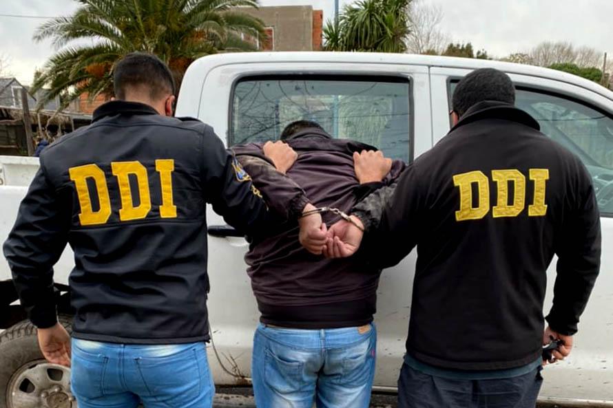 Crimen de Mirta Zabalegui: detuvieron a un cuarto sospechoso