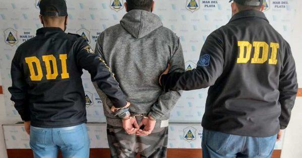 Detienen a dos hombres por el crimen de Nahuel Sanche