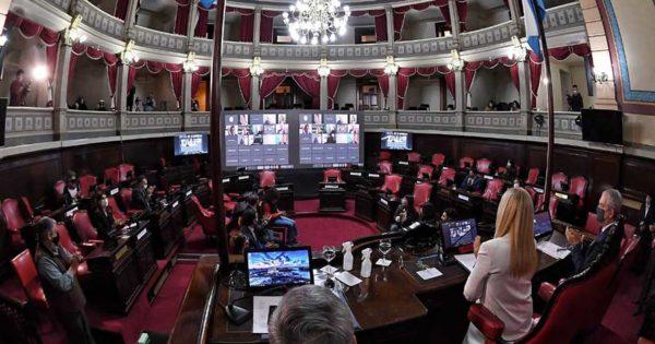 PASO 2021: entre internas y listas únicas, los precandidatos al Senado provincial