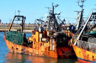 """Hundimiento del buque """"Siempre San Salvador"""": """"Fue reparado a cero hace tres meses"""""""