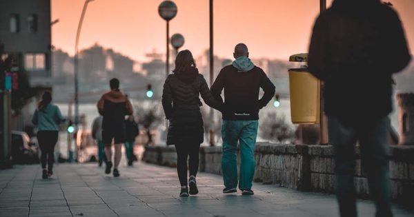 Mañanas frías, tardes soleadas: el pronóstico para el fin de semana largo en Mar del Plata