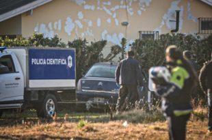 Doble homicidio en Chapadmalal: el detenido se negó a declarar