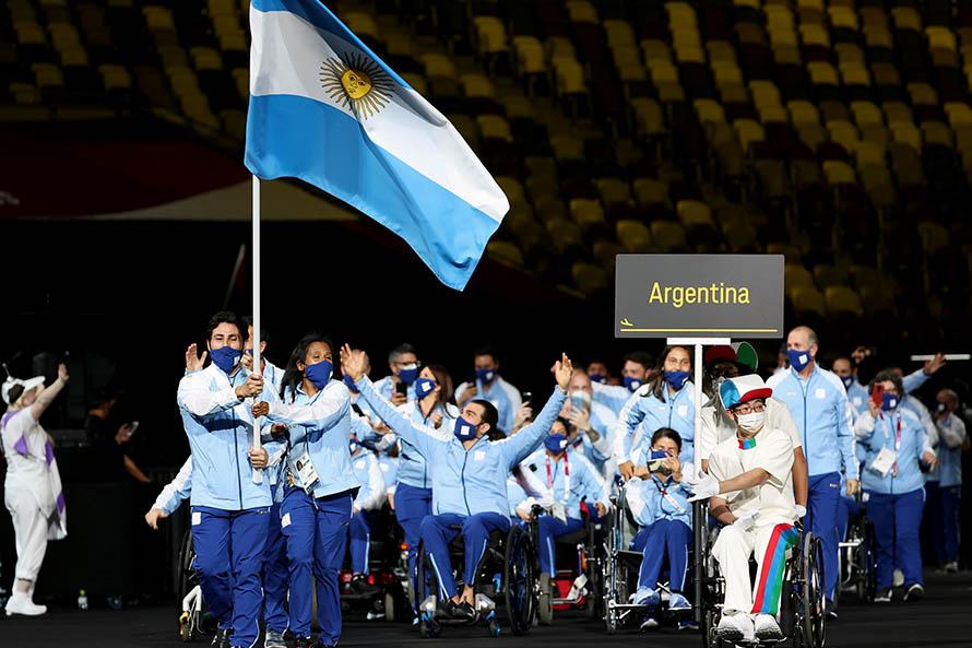 Arrancaron los Juegos Paralímpicos con la ceremonia inaugural: el cronograma marplatense