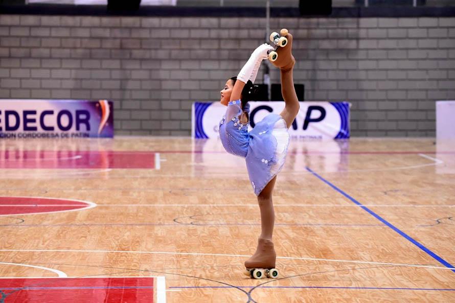 Patín: dos marplatenses competirán en los Juegos Sudamericanos