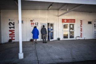 Coronavirus en Mar del Plata: reportan nueve casos, la cifra más baja en 14 meses