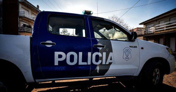 Detienen a un tercer acusado por un violento robo a una mujer