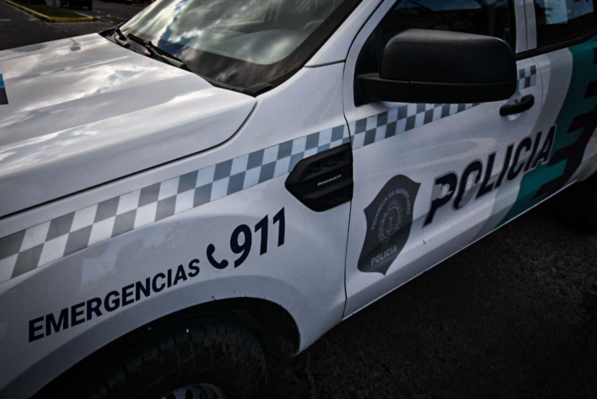 Tres detenidas y dos prófugos por una seguidilla de asaltos a remiseros