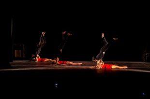 """""""Reverdecer"""" realiza una nueva función en el Teatro Colón"""