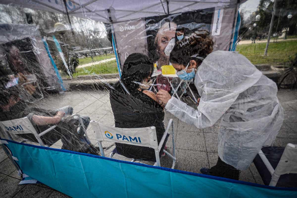 Coronavirus: se suman 16 nuevos casos y 22 recuperados en Mar del Plata