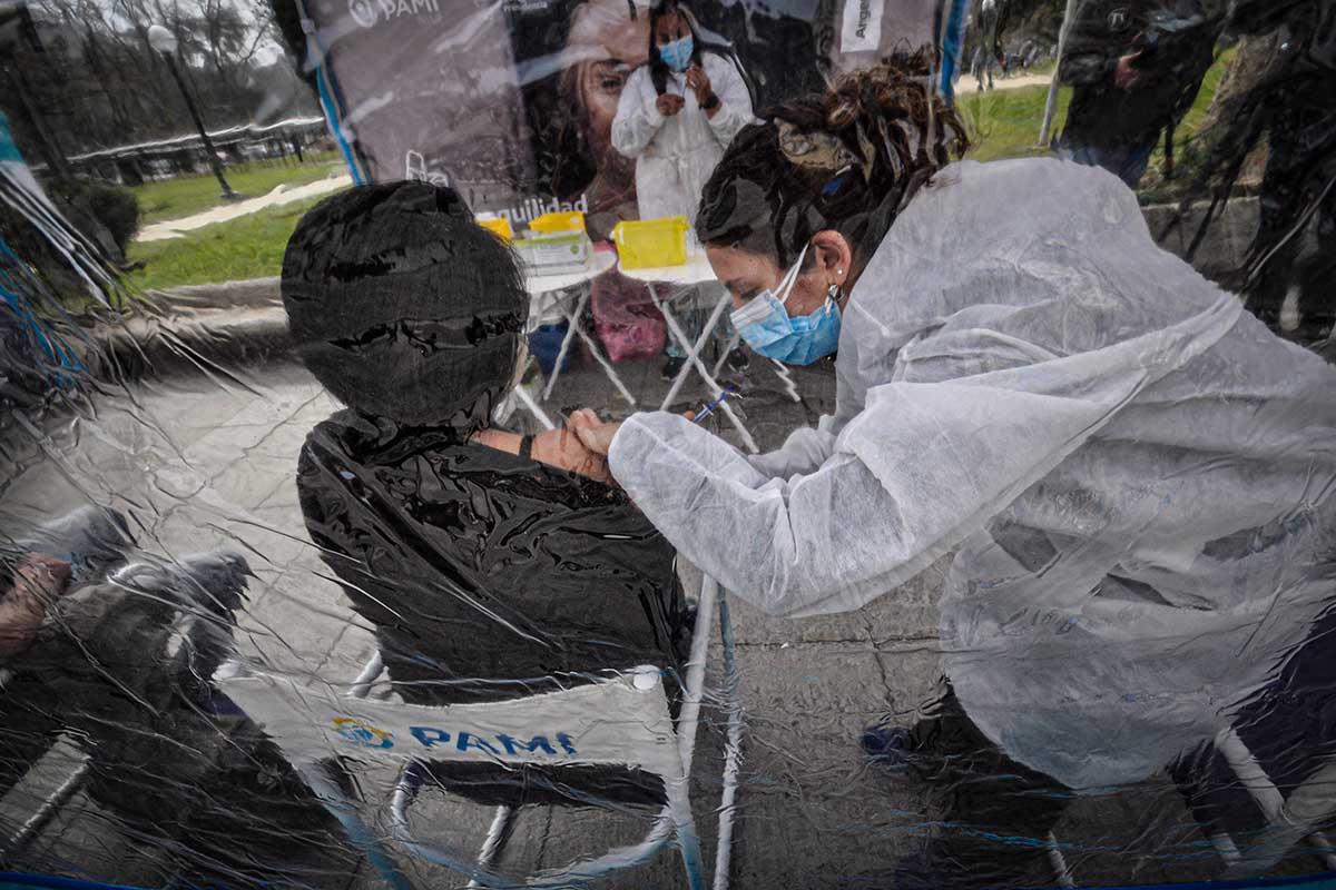 Coronavirus en Mar del Plata: confirman 32 contagios y 80 recuperados