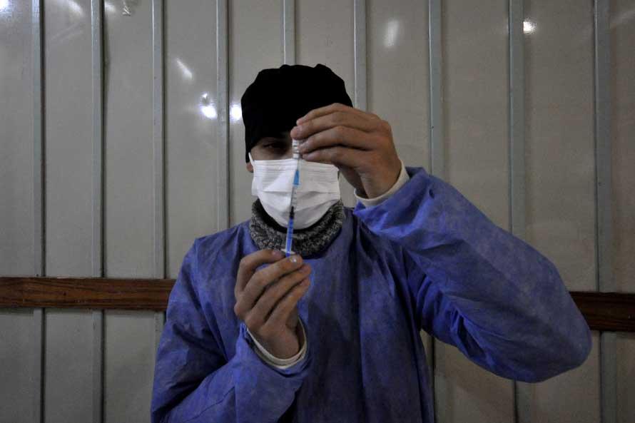 Coronavirus en Mar del Plata: se suman 61 nuevos casos, una muerte y 83 altas