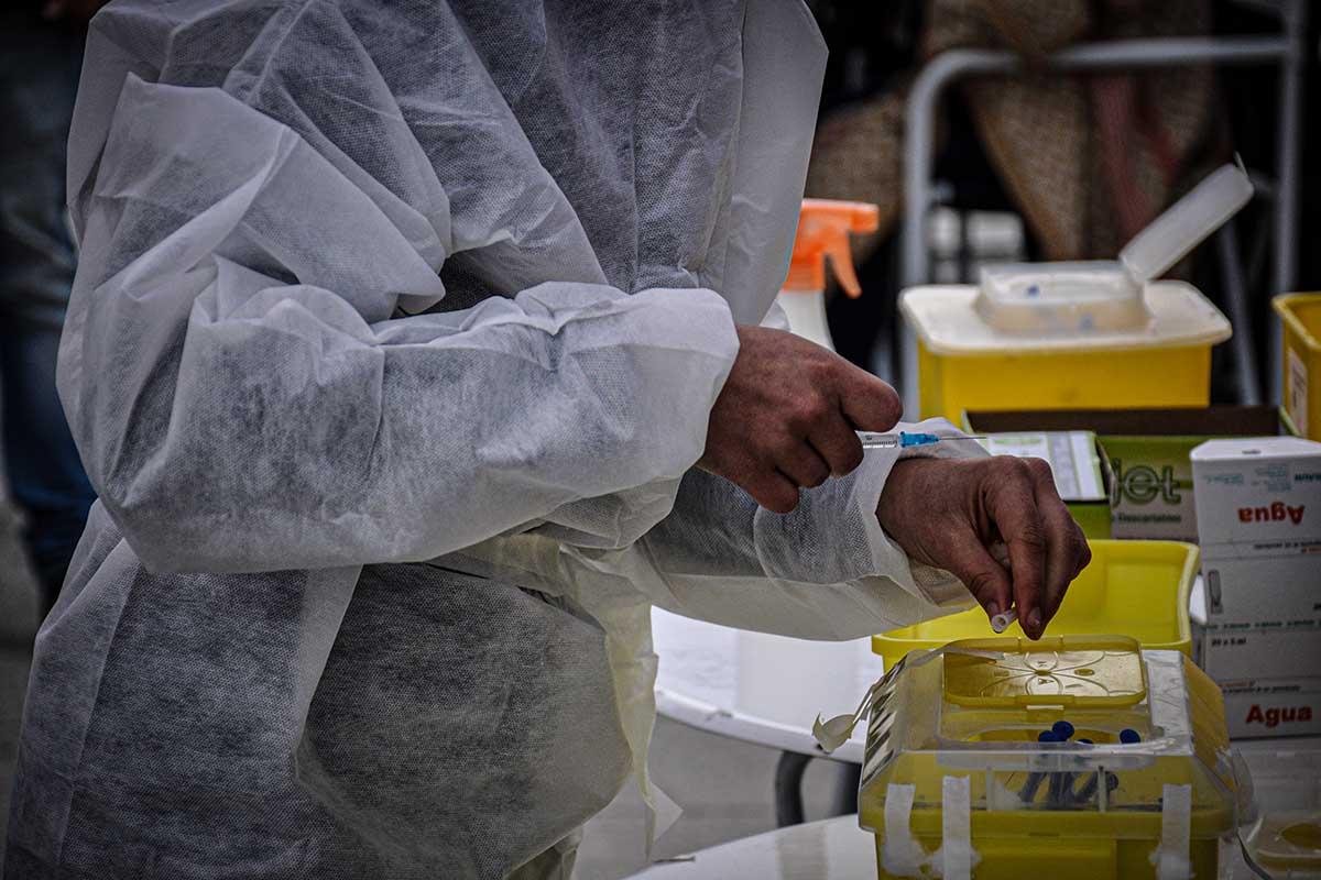 Coronavirus: confirmaron 63 nuevos casos y otras tres muertes en Mar del Plata