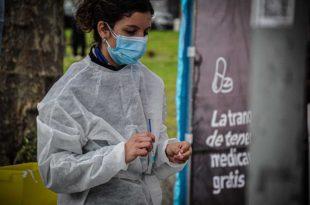 Coronavirus: Mar del Plata inicia la semana con 15 nuevos casos y 19 altas
